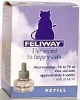 Feliway 48 ml Refill x 2 Pack, From Vetmedsdirect