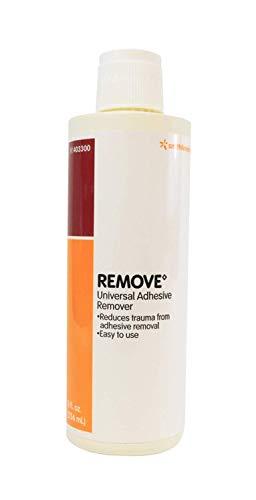 Smith & Nephew Remove Adhesive Remover 8Oz Bottle (1 Bottle) (Smith&nephew Remove)