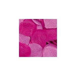 Amscan Cool Rose Flower Petals 52