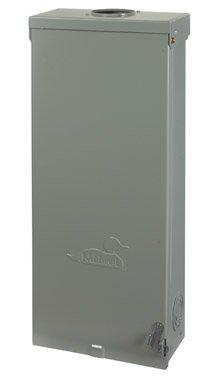 general electric 200 amp panel - 7