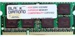 8GB Memory RAM for HP EliteBook 8460P 204pin PC3-10600 1333MHz DDR3 SO-DIMM Black Diamond Memory Module Upgrade