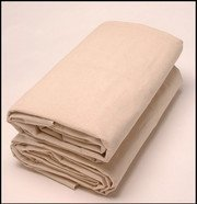 Quality Canvas Drop Cloth Runner product image