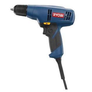 Ryobi ZRD42K 4.5 Amp 3/8 Inch VSR Drill Factory-Reconditioned