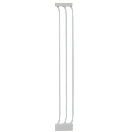 Dreambaby 7'' Chelsea Tall Extension, White