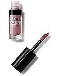 MAKE UP FOR EVER Artist Liquid Matte Lipstick sample - COLOR:105 - Rosewood
