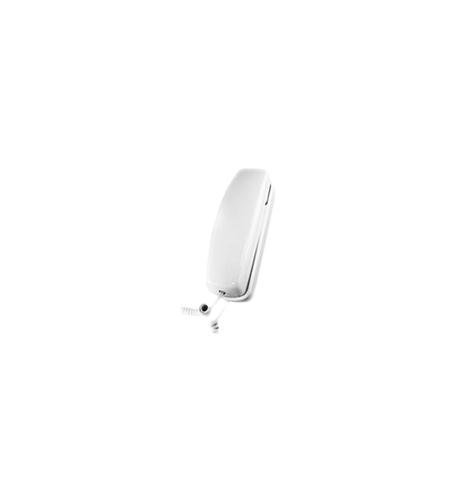 Trimline Corded Telephone GO-5303WH Trimstyle White by Golden Eagle ()