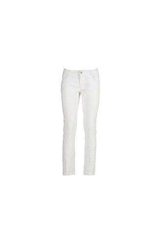 Ottico Ordinaire Five Bianco Noir 2348 Poche Pantalons KJP235 Caf XUwt8w