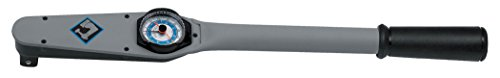 Dial Torque Wrenches - dial torque wr 1/2