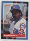 1988 Donruss Baseball (Andre Dawson (Baseball Card) 1988 Donruss - [Base] #269.1)
