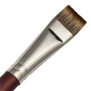 Royal Sabletek Short Bright 30 - Artist Paint Brush - L95015-30 - Single ROYAL BRUSH