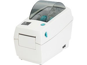 ZEBRA 282P-201210-000 S 414 2824+ 203DPI DT PAR Zebra 282P-201210-000 LP 2824 Plus Desktop Thermal (Dt Desktop Printer)