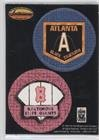 rs, Baltimore Elite Giants (Baseball Card) 1993 Ted Williams Card Company - Pogs #ABBE ()