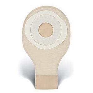 ActiveLife 1-Piece Drainable Pouch Precut 1-1/4