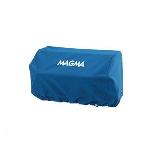 MAGMA PRODUCTS MAGMA GRILL COVER F/ CHEFS MATE / NEWPORT PACIFIC (Magma Grill Cover)