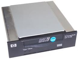 HP DW026A 36/72GB DAT72 Internal USB Interface, Refurbished to Factory Specifications by hp