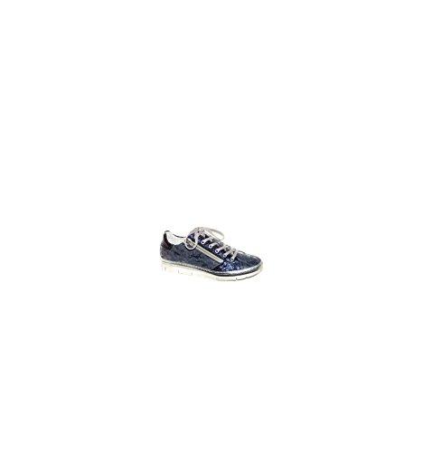 39 Blue Khrio Blu 1304 Shoe 8A6xqnO1