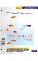 Psychology, Books a la Carte Edition (2nd Edition)