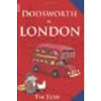 Dodsworth in London by Egan, Tim [HMH Books for Young Readers, 2009] Hardcover 11th Edition [Hardcover]