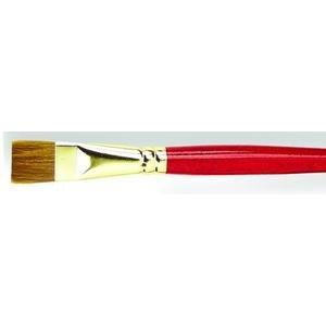 Winsor /& Newton Sceptre Gold II Series 101 Short Handle Brush-Round #0