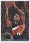 Wesley Person (Basketball Card) 1995-96 Fleer Metal - [Base] #88 ()