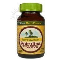 Nutrex Hawaii Spirulina Pacifica 1000Mg 180 Tab