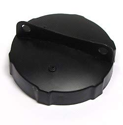 - PETROL/FILLER CAP 3 PRONG LAND ROVER SERIES 2 / 2A NRC2538
