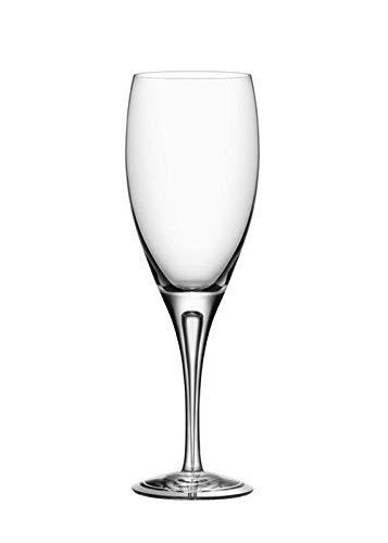 - Orrefors Intermezzo Air 8.4 Ounce White Wine Glass