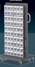 ギガセレクション パネルラック 両面タイプ MS26000 B01KN9974W