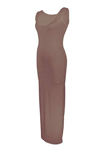Go Dress Bodycon Sexy Club Pencil Go Sleeveless Value Women's Long Buy Maxi Tank Go qEU4UO