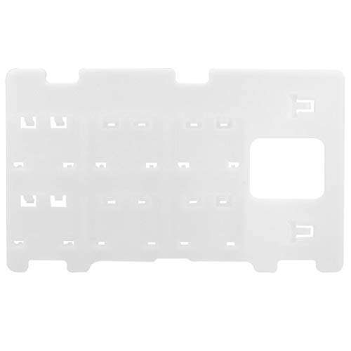 Expansion Game Memory Card Slot Cassettes Holder Box for Nintendo Switch Game Console