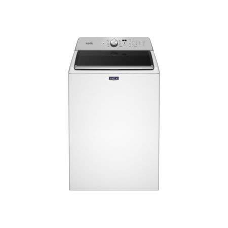 Maytag MVWB765FW 4.7 Cu.Ft. White Top Load Washer