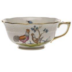 Herend Chanticleer Tea Cup Motif #1 by Herend