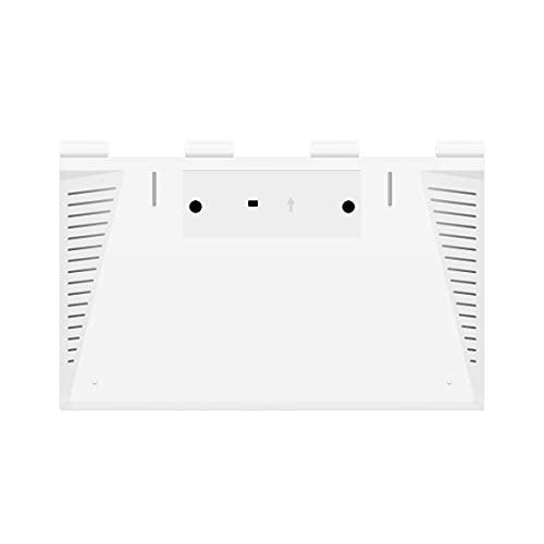 HUAWEI WiFi AX3 - Router Dual-core WiFi 6 Plus Revolution 3000 Mbps, Tecnología OFDMA multiusuario, hasta 128…