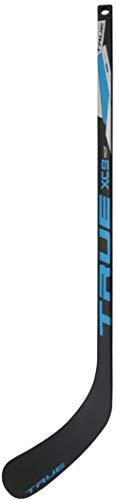 True XC9 Mini Hockey Stick (Left)