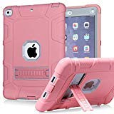 Best Ipad Cases Ruggeds - iPad 6th Generation Cases, iPad 2018 Case, iPad Review