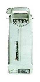 【お預り再生】 ブリヂストン F895010 (X10/P3660) 電動自転車用リサイクルバッテリー   B00B44TTK8