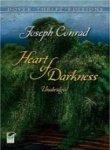 Heart of Darkness, Joseph Conrad, 0140240179