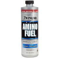 Amino Acid Fuel - 5