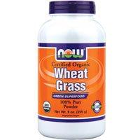 wheatgrass now - 3