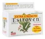 Amerifit Nutrition Estroven Maximum Strength -- 60 Caplets
