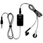 Nokia HS-45 and AD-54 Stereo Headset for N76, N81, N95-3.5mm Jack
