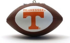 Tennessee Volunteers Ornaments Football - NCAA Licensed - Tennessee Volunteers Collectibles