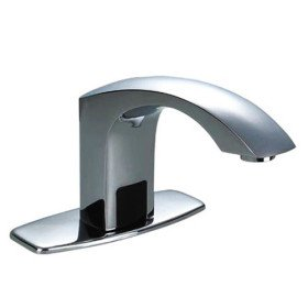 automatic sink faucet automatic water faucet automatic sensor faucet for  kitchen bathroom sink water saving inductive .