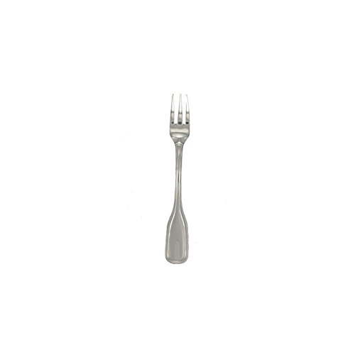 World Tableware 145-029 Wellington Cocktail Fork - Dozen