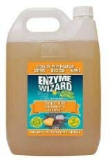 Enzyme Carpet & Upholstery 5L Cleaner