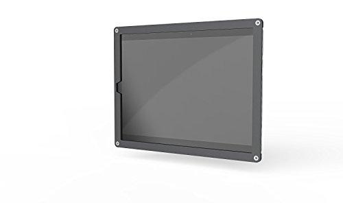 Price comparison product image Kensington WindFall Tablet Frame for Microsoft Surface Pro 4/3 by Heckler Design (K67945US)
