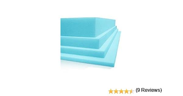 Plancha de espuma estándar media (2cm): Amazon.es: Bricolaje y herramientas