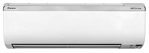 Daikin 1 Ton 5 Star Inverter Split AC (Copper, PM 0.1 Filter, 2018 Model, JTKJ35TV, White)