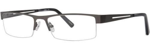 TIMEX Eyeglasses L012 Gunmetal 58MM