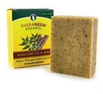 Organix South Whole Neem Leaf Oil & Bark Soap TO 4 oz